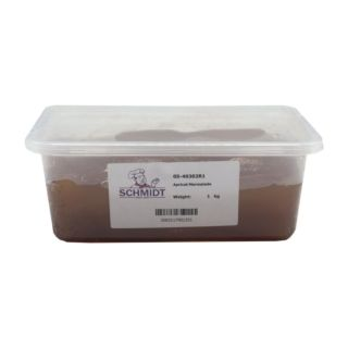 Apricot Marmalade, 1kg