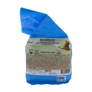 Apple Filling Mix, Dried Apple Shavings And Spices, 1.6kg