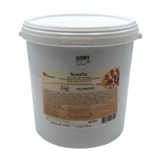 Nussfix, Hazelnut Baking Paste, 12.5kg