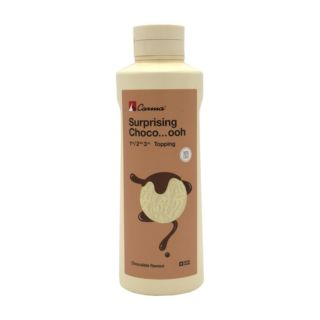 Chocolate Topping, Chocolate Sauce, 1kg
