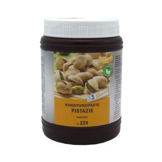 Flavour Paste, Pistachio Nut, Natural Flavour, Baking Stable, 1kg