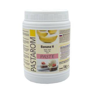 Pastarom Flavoured Paste, Banana, 1kg