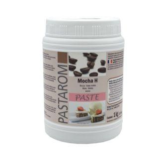 Pastarom Flavoured Paste, Mocha, 1kg