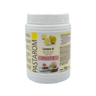 Pastarom Flavoured Paste, Lemon, 1kg