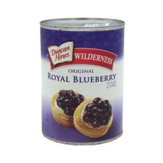 Fruit Filling, Blueberry,  595g