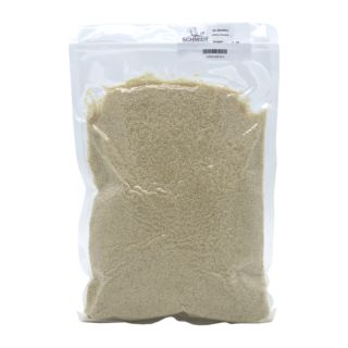 Sesame, White, Big Seed Selection, 1kg