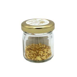 Gold Flakes, 22 Carat