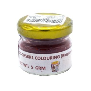 Colouring (Raspberry Pink) 5g