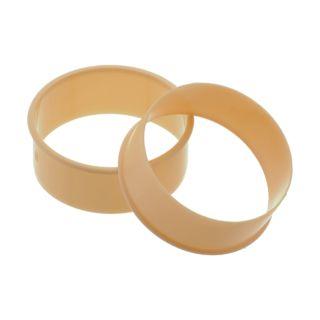 Dessert Ring, Plastic, 7.5x3cm