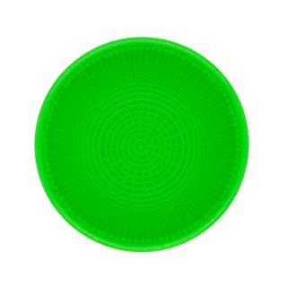 Bread Proofing Basket, Round, Green, 500g, 29cm
