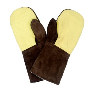 Baking Gloves, Kevlar, Cut Proof, 37x16cm