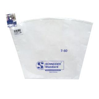 ถุงบีบผ้าคอตตอน ขนาด 600 มิลลิเมตร