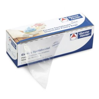Piping Bag, Disposable, 460 mm, 100 Pcs/Roll