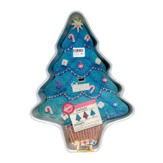 Christmas Tree Pan, 40x27x4cm
