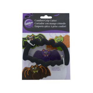 Comfort Grip Cutter, Bat, 11 cm
