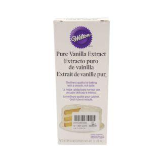 4oz Pure Vanilla