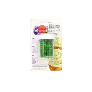 Green Cake Sparkles, 7g