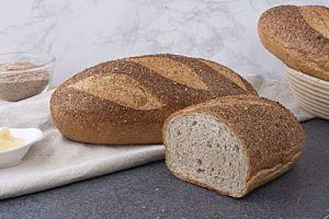 Brown Bread Concentrate - Brown Bread