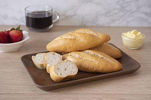 Gluten Free Baguette Roll Mix - Roll