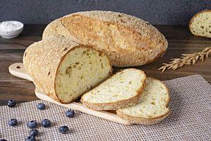 Maize Max - Bread