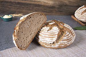 Rex Bavarian Dark - Farmer Bread