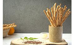 Brown Bread Concentrate – Grissini Stick