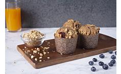 Brown Bread Concentrate - Muesli Muffin