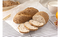 Brown Bread Concentrate – Fruit Bread