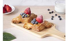 Chia Bread Mix - Danish Pastry