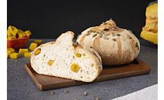 เชียบัตต้า คลาสสิคก้า - ขนมปังฟักทอง