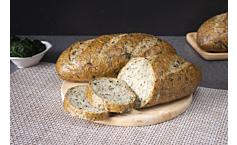 เชียบัตต้า คลาสสิคก้า - ขนมปังผักโขม