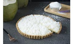 Avena Vital – Coconut Tart