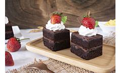 Gluten Free Brownie Mix – Sacher Cake