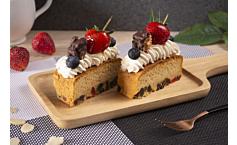 Gluten Free Sponge Cake Mix – Fruit Cake