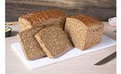 Gluten free Soft Seeded - Bread