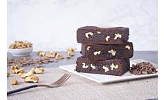 Gluten Free Brownie – Walnut Brownies