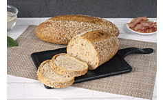 IREKS Multi - Bacon Bread
