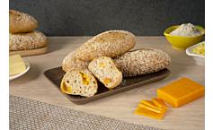 IREKS Multi - Cheese Rolls