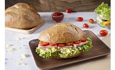 Keimkorn Kruste - Whole Grain Sandwich