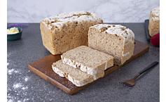 Keimkorn Kruste - Bread