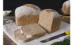 เคอร์นิเกส - ขนมปัง