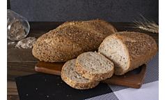 คอร์นเป็ป - ขนมปัง