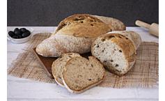 LAmourette - Olive Bread