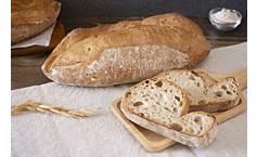 ลามูเร็ต- ขนมปังสไตล์ฝรั่งเศส