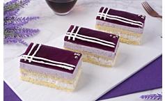 Dreidoppel Paste - Lavender & Vanilla Slice