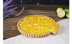 Avena Vital – Lemon Tart