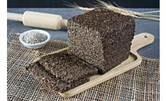 Pumpernickel - Dark Bread