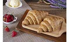 Pumpernickel - Croissant