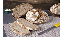 Rex Bavarian Dark - Bread