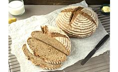 Rex Bavarian - Rustic Farmer Bread